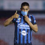 Querétaro est imposé aux Pumas.  Photo: Twitter Querétaro