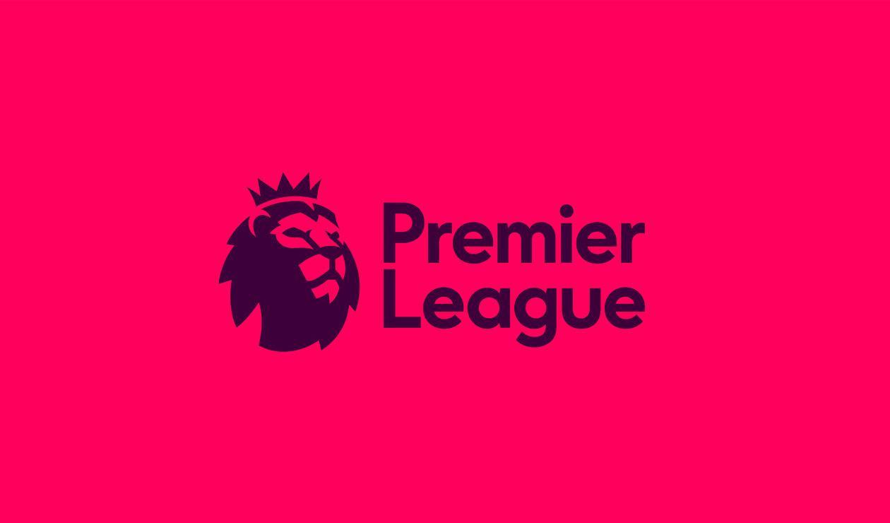 Récord de contagios de Covid-19 en la Premier league. Foto: Twitter