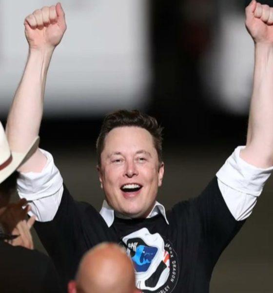 Elon Musk supera a Jeff Bezos y ya es la persona más rica del mundo