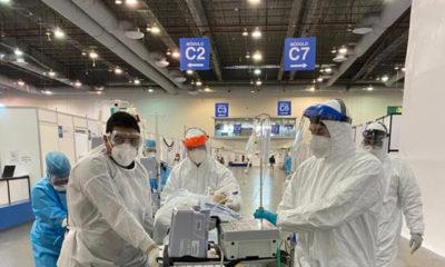Fundación Carlos Slim anuncia ampliación de Unidad Temporal Covid-19