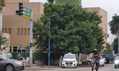 Roban tanques de oxígeno en clínica del IMSS en Sonora