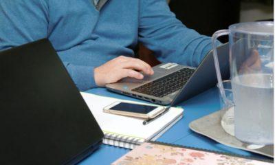 las empresas deberán adecuar los contratos y especificar que una persona labora en teletrabajo