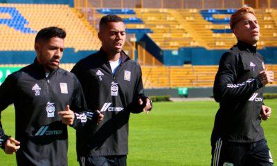 Tigres ya tiene rival. Foto: Twitter Tigres