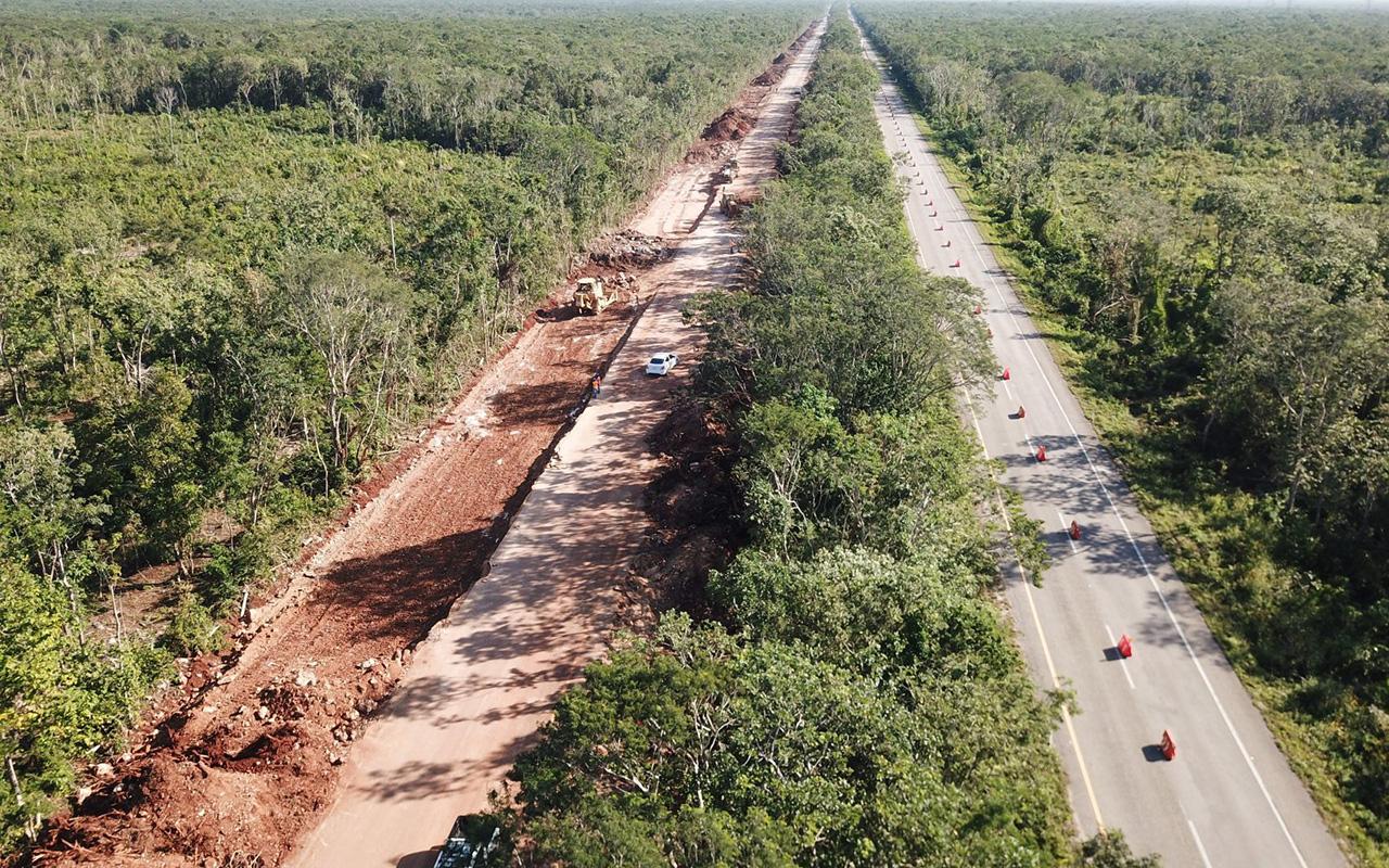 Complican problemas de participantes licitación del tramo 5 del Tren Maya