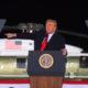 Trump reconoce fin de mandato y garantiza transición ordenada