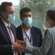 Democracia en riesgo por eliminación de órganos autónomos: Senador
