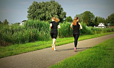 Bienvenido 2021 y un estilo de vida saludable