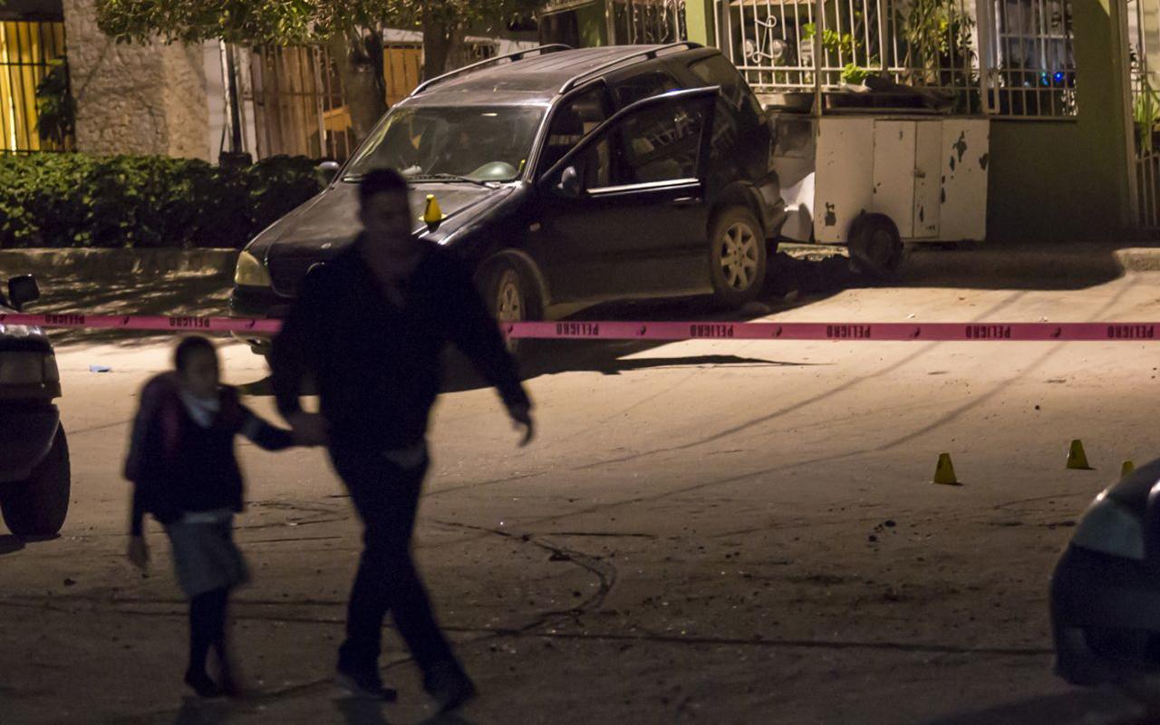 Drogas, armas, gasolina y tabaco, las principales mafias que operan en México