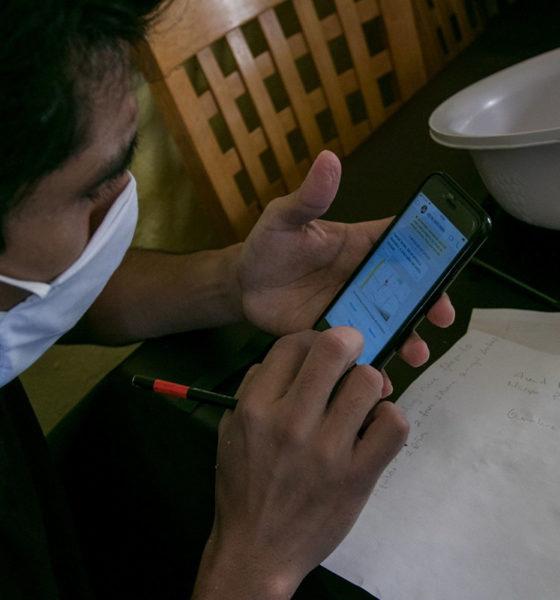 México abrirá debate por censura en redes sociales