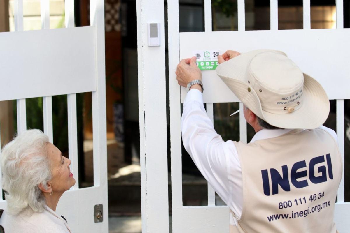 Somos 126.14 millones de mexicanos: Inegi