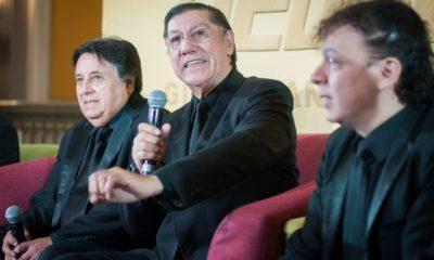 Mario Gutiérrez, fundador de Los Ángeles Negros