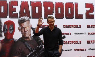 Deadpool 3