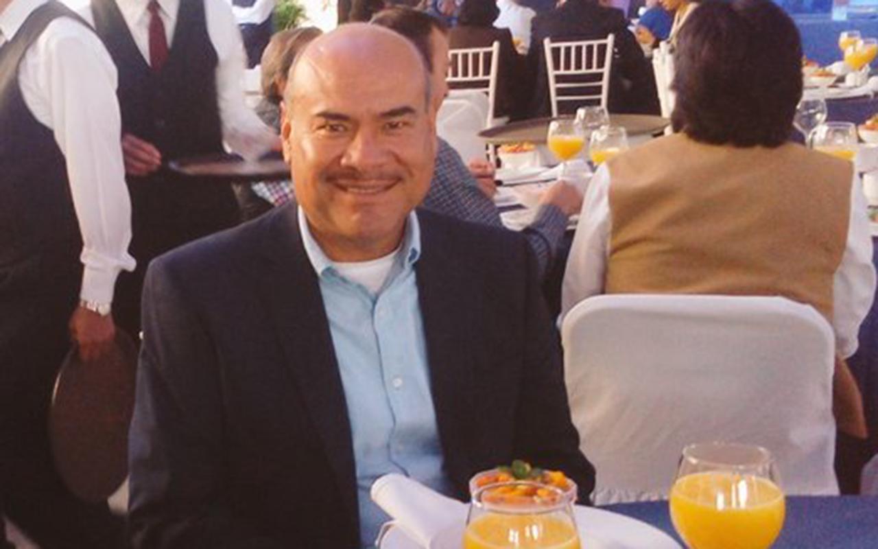 Asesinan a balazos a diputado del PAN en Guanajuato
