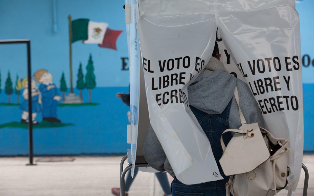 Este año se realizarán las elecciones más grandes de la historia en México