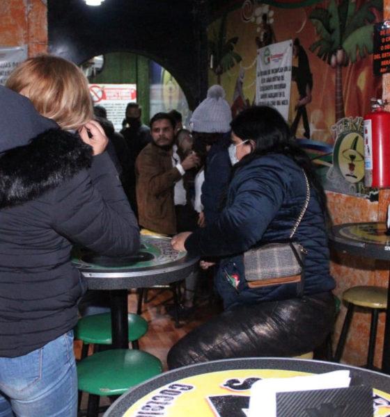 Realizan fiestas clandestinas en Ecatepec con mariachi y banda