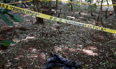 Hallazgo de fosas clandestinas por confrontación de grupos delictivos