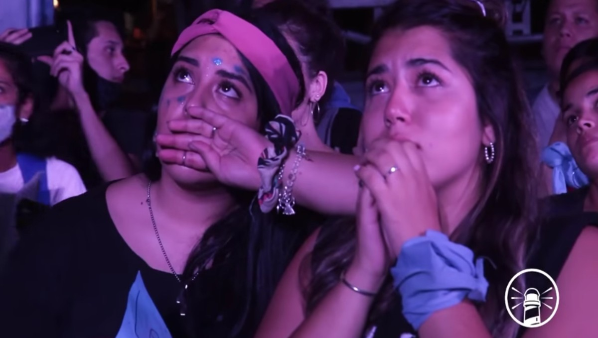 imagen de Faro Films-Argentina de luto