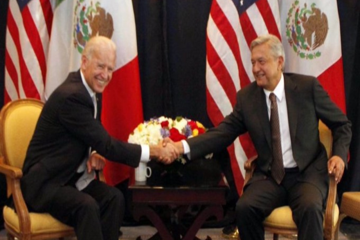 AMLO y Biden sostendrán conversación telefónica este viernes