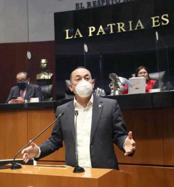Ante un gobierno corrupto, órganos autónomos son indispensables: PAN