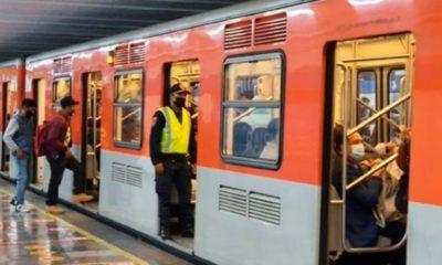 Líneas 1, 2 y 3 del Metro podrían reanudar servicio a finales de enero