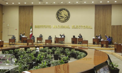 Avalan plataformas electorales de 10 partidos políticos