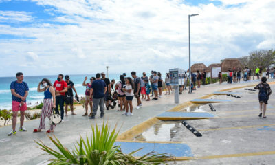 Recuperación del turismo en México dependerá del control de la pandemia: Concanaco Servytur