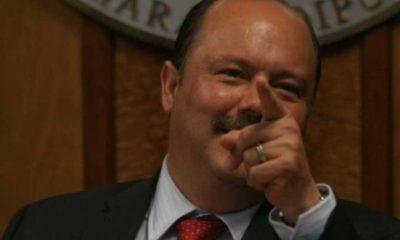 Aún sin resolverse extradición del ex gobernador César Duarte