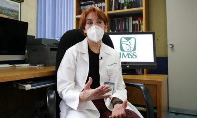 IMSS realiza ensayo clínico con vitamina D en personal que atiende Covid