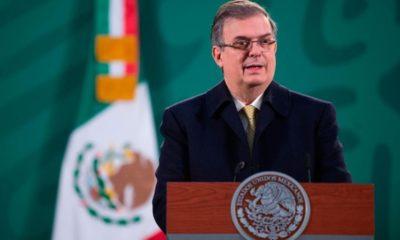 Inicia etapa de respeto y esperanza entre México y EU: SRE