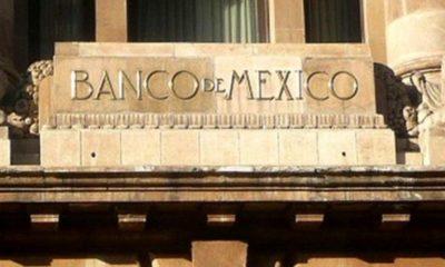 Banxico prevé recuperación económica a ritmo moderado