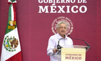 Andrés Manuel López Obrador. Foto: Presidencia