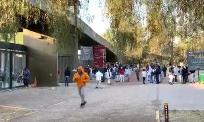 Reabre Bosque de Aragón con restricción a concentraciones