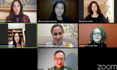 Campaña hablamos por nosotras - mujeres libres y soberanas