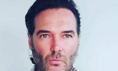 Rodrigo Mejía, actor