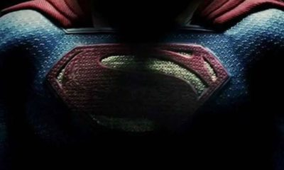 Superman de JJ Abrams