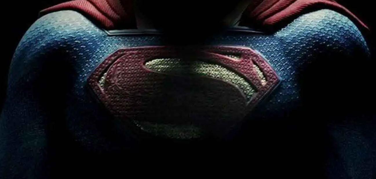 Superman de JJ Abrams