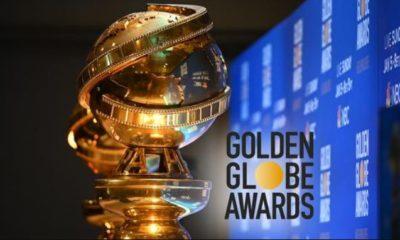Globos de Oro nominados 2021