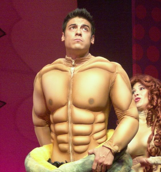 Carlos Rivera en Orgasmos