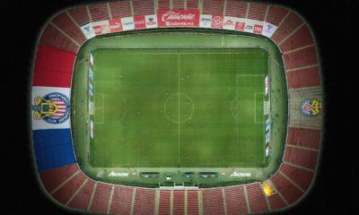 Chivas abrirá las puertas del estadio Akron. Foto: Twitter Chivas