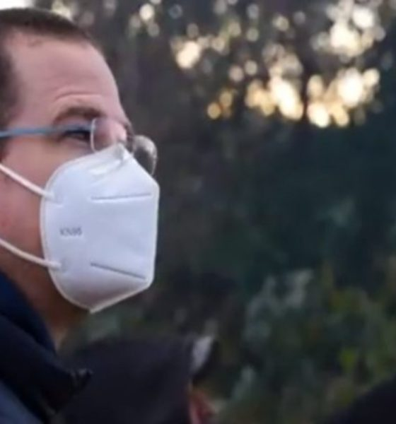 """""""Las mentiras de este gobierno matan"""", dice Ricardo Anaya"""