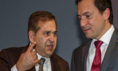 Pacta Alonso Ancira con Pemex acuerdo reparatorio por 219 mdd