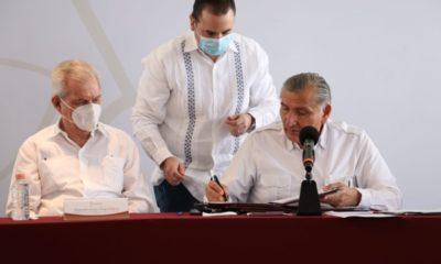 Tabasco y CFE pactan condonación de deuda millonaria