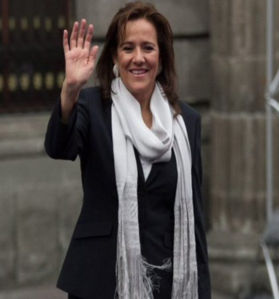 Margarita Zavala va por diputación federal por el PAN