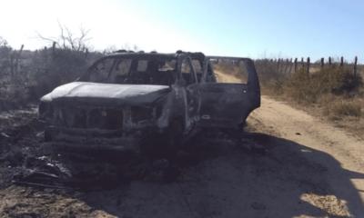 Fiscalía identifica más cuerpos de la masacre en Camargo. Foto: Cuartoscuro
