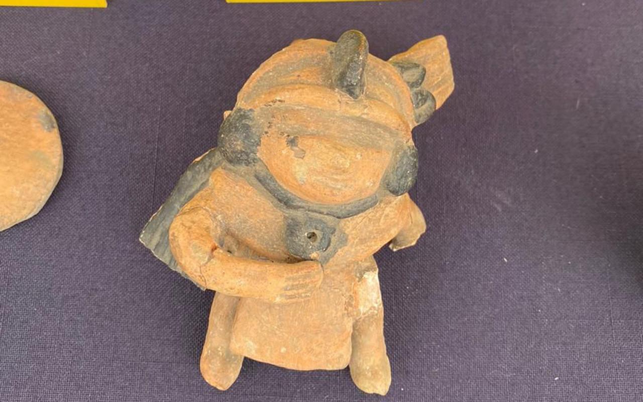 México intenta frenar subasta de arte prehispánico en Francia