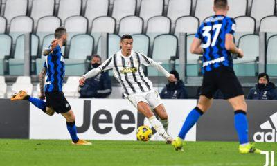 Juventus, a la final de la Copa de Italia. Foto: Twitter Juventus