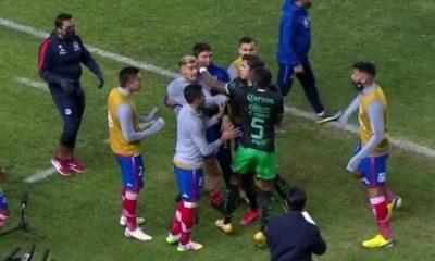 Liga MX anuncia fuertes sanciones. Foto: Twitter