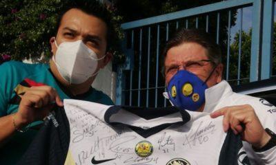 Miguel Herrera tuvo que pagar millonaria cifra al SAT. Foto: Twitter Miguel Herrera