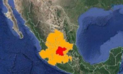 Alerta en nueve estados por robo de fuente radioactiva