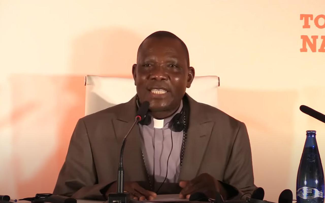 "Pese a ataques a iglesias en Nigeria, ""ningún mal nos arrebatará la fe"": obispo"